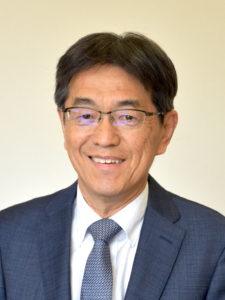 民谷昌弘 株式会社アクアネット 代表取締役
