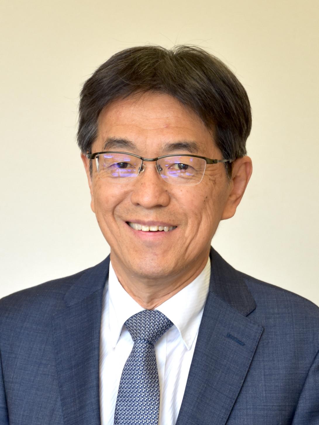 民谷昌弘 株式会社アクアネット 代表取締役社長